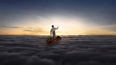 The lost art of Conversation (Pink Floyd)(The Endless