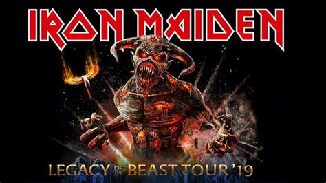 Iron Maiden-A-Thon: Legacy of the Beast Review Part 2