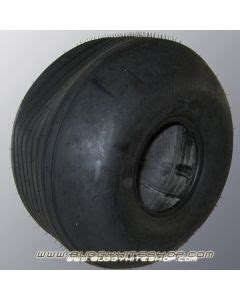 Tires for buggy kite and LandSail