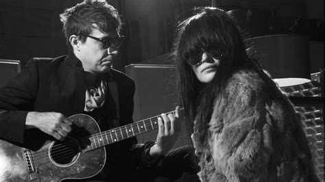 The Kills - I Put A Spell On You (Screaming Jay Hawkins