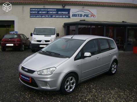 Ford - Monospace Ford C-MAX 1