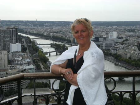 Catherine CALLEWAERT, 56 ans (DOUVRIN, BETHUNE) - Copains
