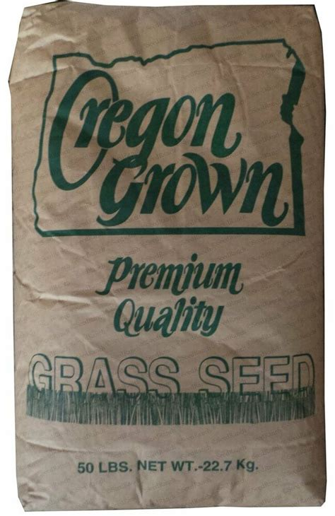 """Gulf Annual Ryegrass Seeds """"Cool Climate Grass Seed"""" 50"""