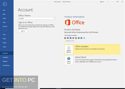 Windows 10 RS5 All in One Jan 2019 + Office 2019 Download