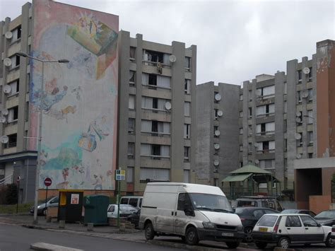 les 3000 : aulnay sous bois   definitely one of the worst
