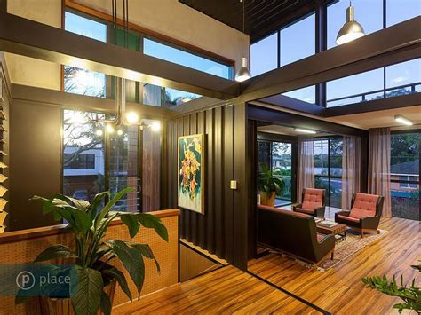 31 Shipping Containers Home by ZieglerBuild | Architecture