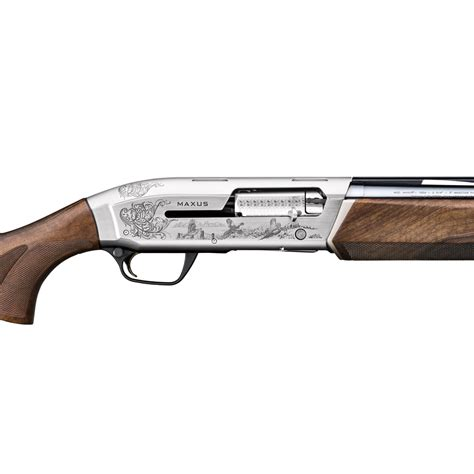 Browning Maxus Ultimate Partridges Cal