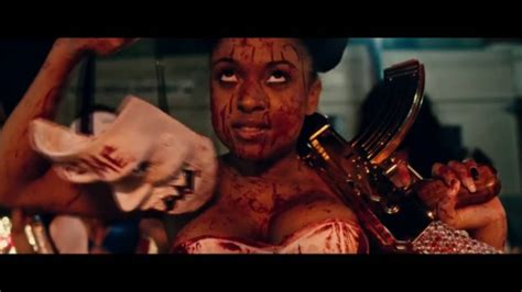 The Purge: Election Year (Version) - Party in the USA