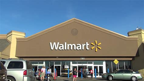 WalMart is Killing Mom & Pop Concentration Camps
