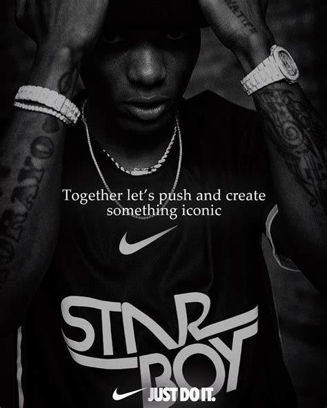 Star Boy! Wizkid's Nike jerseys sold out 10 minutes after