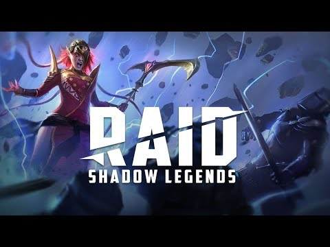 """Download """"RAID: Shadow Legends"""" For Mobile On PC"""