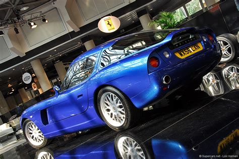 2006 Bristol Fighter T Gallery   Gallery   SuperCars