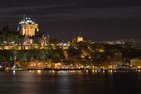The Most Beautiful View Of Quebec from your private