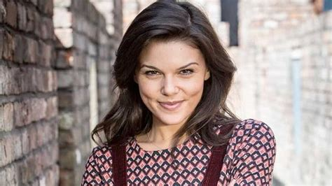 Faye Brookes quitting Coronation Street after four years
