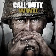 Call of Duty WWII Serial Key CD Key Activator License Key