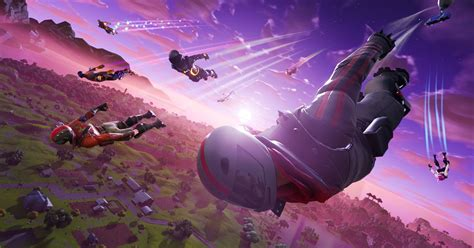 In praise of Fortnite's Playground mode - Polygon