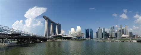 Singapore: Detailed 4 Day Itinerary And Sightseeing Guide