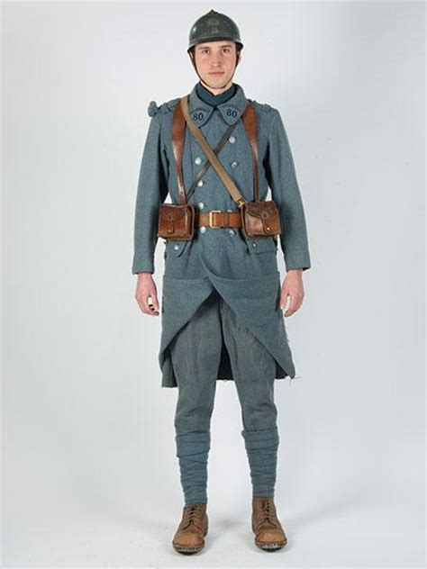 Costumes Militaires - LeVestaire