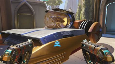 Greek voice actor denies he's playing Overwatch's 24th