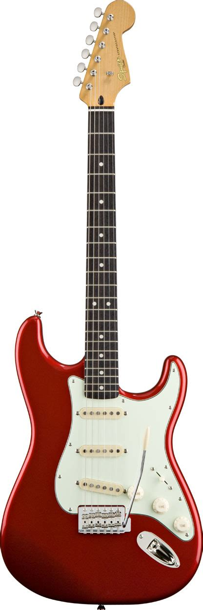 Squier Classic Vibe Stratocaster '60s - Zikinf