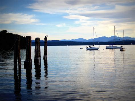 10 Can't-Miss Things to Do in Burlington, Vermont