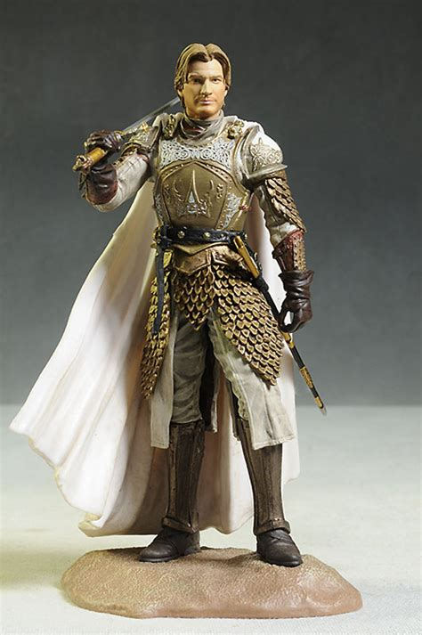 Review and photos of Jaime Lannister Game of Thrones