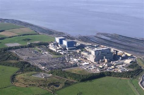 EDF Energy face prosecution following incident at Hinkley