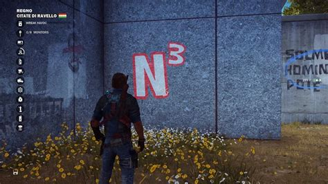 Just Cause 3: Easter Eggs and Hidden Secrets Guide