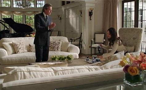 Revenge: The sets behind the scenes at Grayson Manor