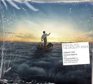 Pink Floyd - The Endless River (2019, CD) | Discogs