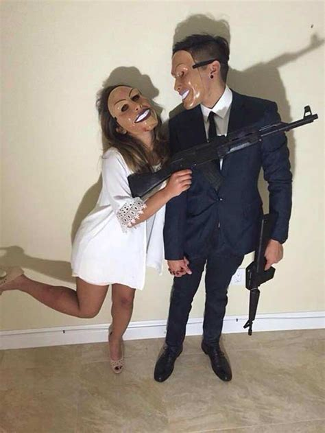 45 Unique Halloween Costumes for Couples | StayGlam