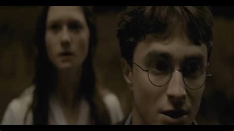 Harry Potter - Harry & Ginny - First Love