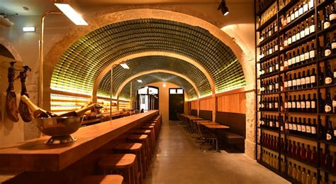 By The Wine | Best Wine Bars in Lisbon
