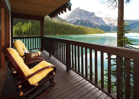 Emerald Lake Lodge | Hotels in Field | Audley Travel