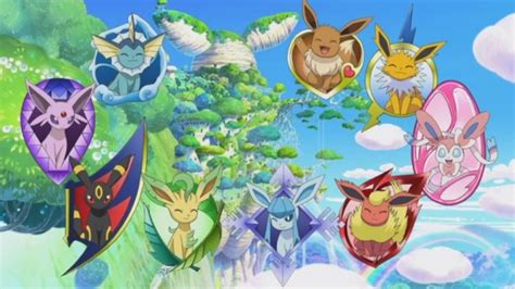 Pokemon X & Y Features New Mega Evolutions For Some