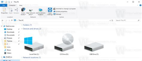 How To Set Custom Icon For Removable Drive in Windows 10