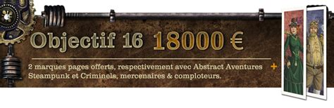 Abstract Aventures Steampunk (Les XII Singes) • Game On