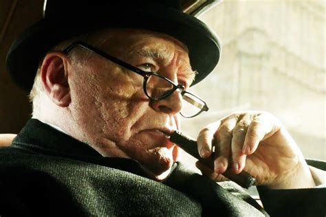 CHURCHILL: A Fascinating Portrayal Of A Particularly