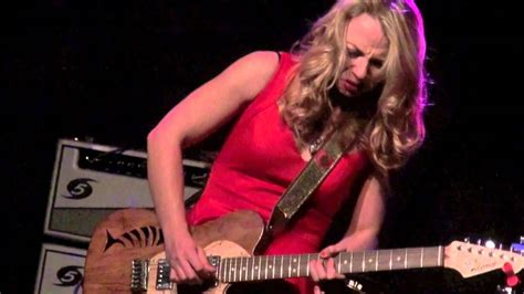 ''I PUT A SPELL ON YOU'' - SAMANTHA FISH BAND, Jan 31