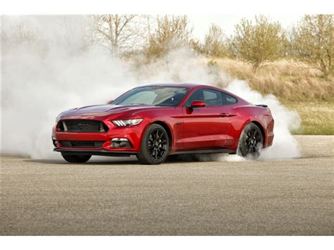 Ford Mustang Prices, Reviews and Pictures   U