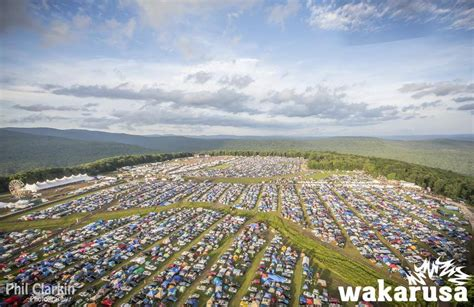 [Event Review] Wakarusa 2014 - Mulberry Mountain (Ozark