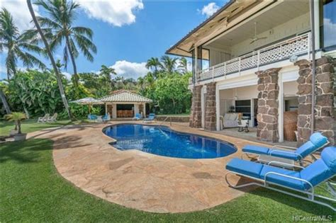 Late Actor Jim Nabors' Hawaii Home Listed for Sale for $14
