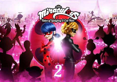 Style Queen Miraculous Streaming