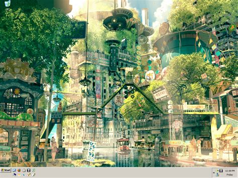 Jungle City? by cardiganal on DeviantArt