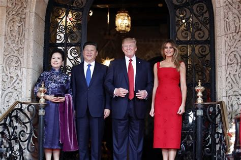 Foreign leaders, including from Saudi Arabia and China