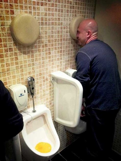 These Urinals are Super Amusing and Creative (45 photos