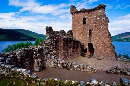 Glasgow Tours   Exclusive Loch Ness, Glencoe and the