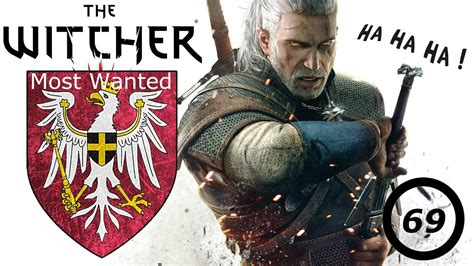 Witcher 3!(part 69 - hehehe!)- Redania's Most Wanted - YouTube