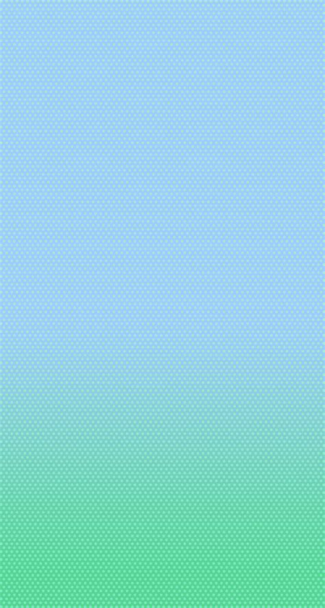 Download iOS 7 Wallpapers for iPhone and iPod touch