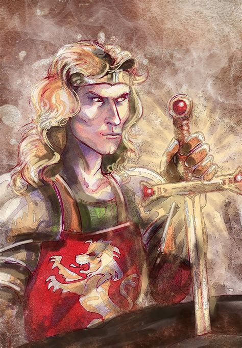 Gerion Lannister - A Wiki of Ice and Fire